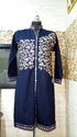 Ladies Woolen Embroidery Kurti