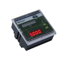 3 Phase Panel Mounted Meter with Counter Display
