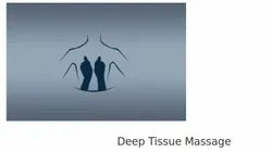 Deep Tissue Massage Service, 60 Min