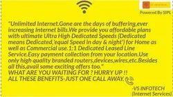 Internet Bandwidth Services ISP