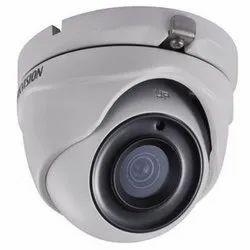 DS-2CE56H0T-ITPF  Hikvision 5 MP Turret Camera