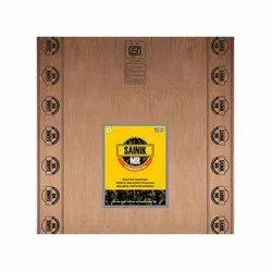 Brown Century Sainik Plywod, For Furniture