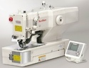 Direct Drive, Electronically Controlled, Lock Stitch