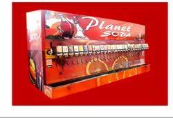 Soda Fountain Dispenser In Bengaluru Karnataka Get