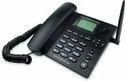 Dual Sim GSM FWP Landline Phone