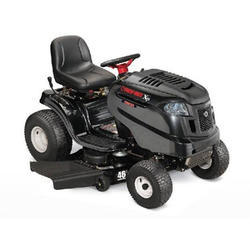 KBI Ride On Lawn Mower