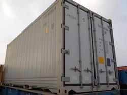 20' Refrigerated Containers