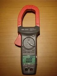 Waco 2604C Digital Clamp Meter