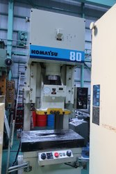 KOMATSU POWER PRESS