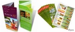 Paper Flyers And Leaflets Printing