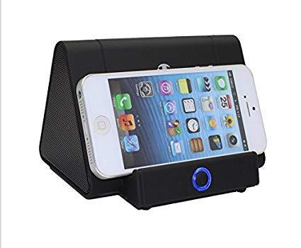 Audio Docks & Mini Speakers Discreet Portable Bluetooth Speakers Wireless For iphone/andriod/tablet