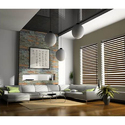 Horizontal Venetian Blind