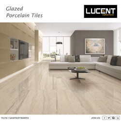 Sugar Finish Vitrified Tiles