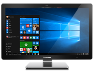 Lenovo A740 All in One Desktop