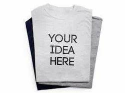 Customized Premium T Shirt