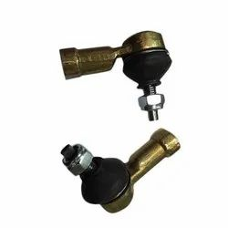 Iron Gear Lever