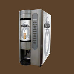 Georgia Cold Coffee Machine