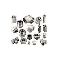 ASTM A336 Gr 321H Fittings