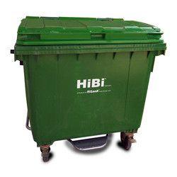 HiBi AWP Trolley Bin - 660