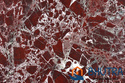 Red Lavanta Marble