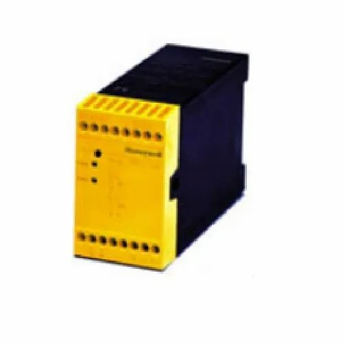 Ff Srs59352 Honeywell Safety Relay Module on