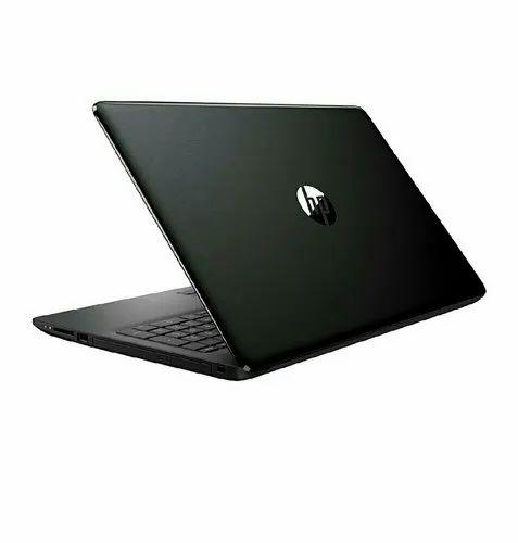 Hp Laptops Hp 14 Ck0119tu Black Core I3 7020u 7th Wholesale Distributor From Gorakhpur