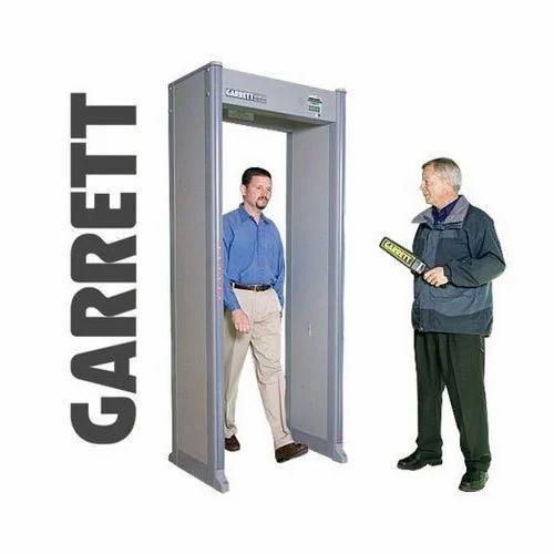 Garrett Door Frame Metal Detectors Garrett Pdi6500 Dfmd
