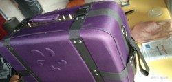 Nylon Suitcase, Size: 28