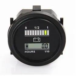 Battery Discharge Indicator Rental