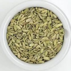 1 Year Green Fennel Seed, Packaging Type: Gunny Bag, Packaging Size: 55 kg