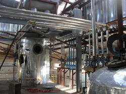 Automatic Oil Refinery Plant, for Peanut Oil , capacity: >200 Ton/day