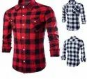 Mens Cotton Shirts Formal And Casual