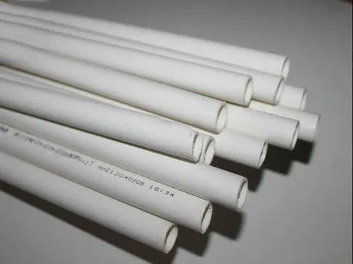 PVC Electrical Conduit Pipe