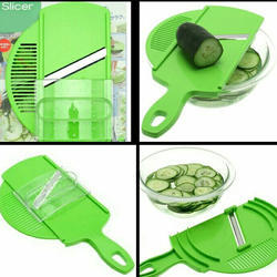 3 In 1 Strainer Slicer Guard