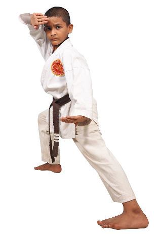 Karate-Do: The Art of Defense