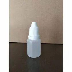 5 Ml Self Sealing Dropper Bottle