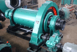 Ball Mill Furnace