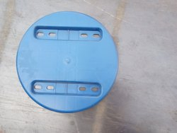 Vibrator PVC Dish