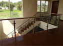 SS Square Baluster Hand Railing