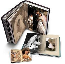 Digital Album Designing Services