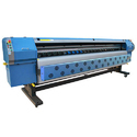 Used Flexographic Printing Machine