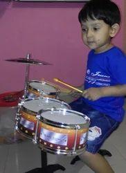 Teach The Drums