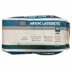 MYK Laticrete 335 Adhesive  (  Pack -50 Kg )