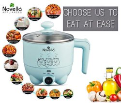 Novella multifunction cooker