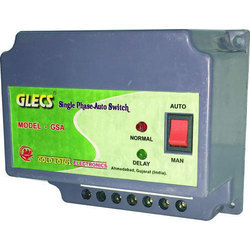 Single Phase Auto Switch Ssa Supply Voltage 230 V Rs 800 Piece