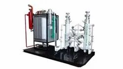Ammonia Cracker Machine
