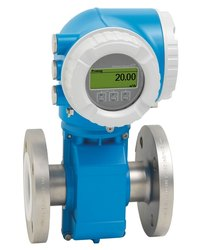 Endress Hauser Electromagnetic Flow Meter