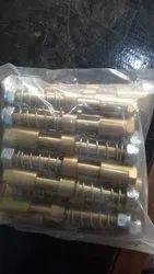 Rotavator Push Pin, 10, Size: 70m & 90m