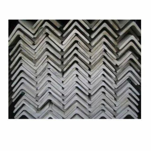 Carbon Mild Steel Angle