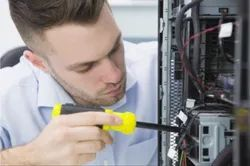 Hardware Maintenance And IT Support Options Services